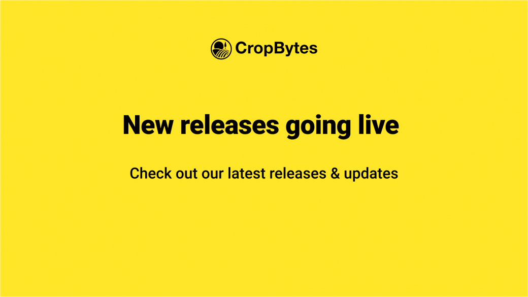 Updated! Check out our latest releases.